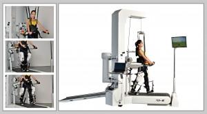 Gait Training and Assessment Robotics A3