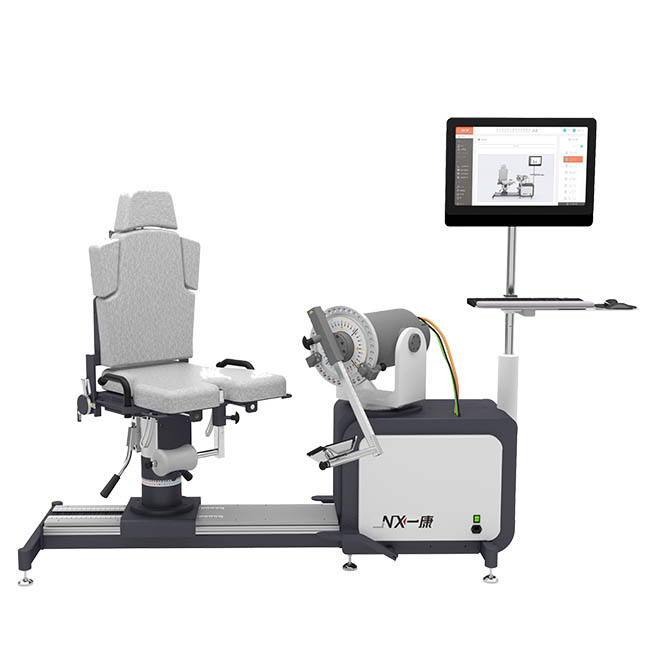 isokinetic training equipment