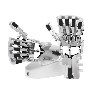 Hand Rehabilitation Robotics A5
