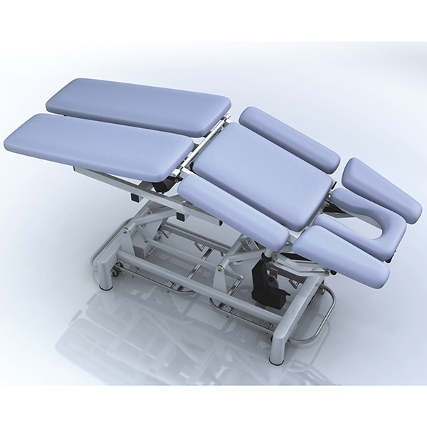 8 Sections Chiropractic Table Featured Image