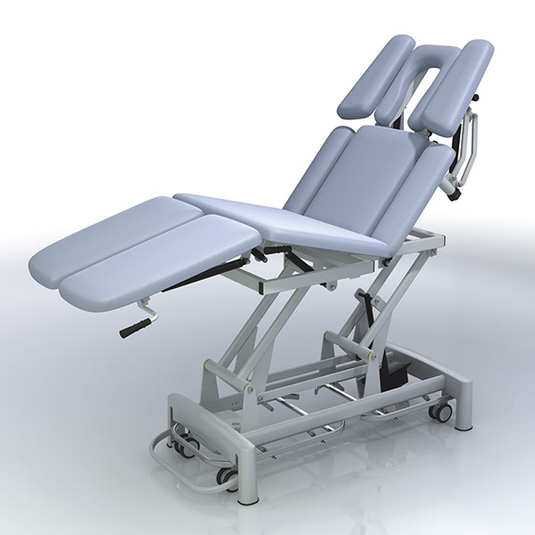 9 Section Portable Chiropractic Table Featured Image