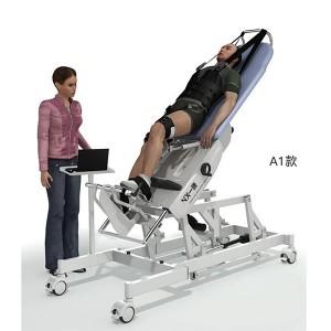 Robotic Tilt Tables for Adult