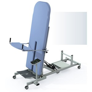 Automatic Tilt Table