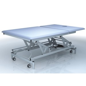 Bobath Table Supported by LINAK Motor