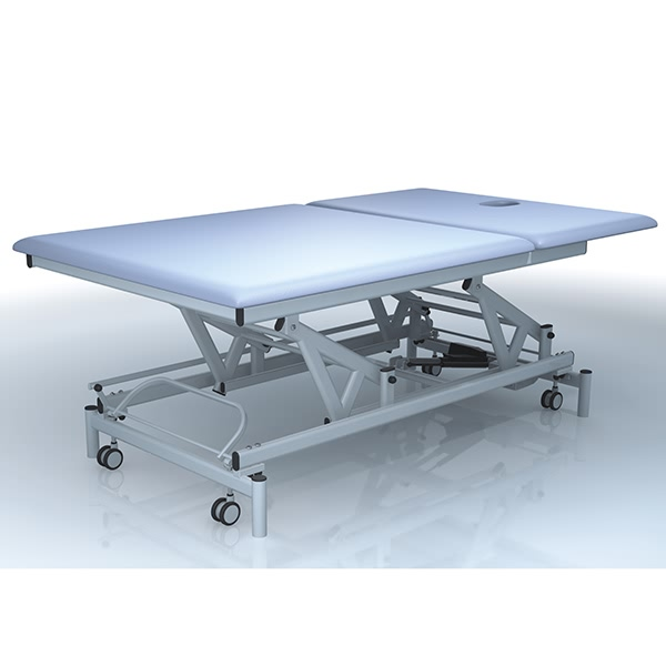 Bobath Table Supported by LINAK Motor Featured Image