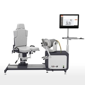 Isokinetic Training Equipment A8