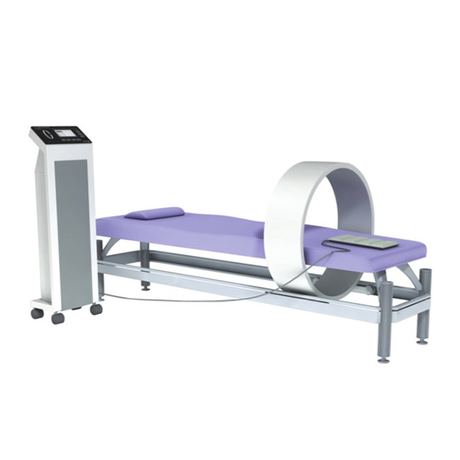 magnetic therapy table