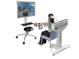 Arm Rehabilitation Robotics A2